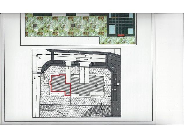 floorplans Varallo Pombia: Villa a schiera in Vendita, Via Giovanni Bosco, 28, immagine 4