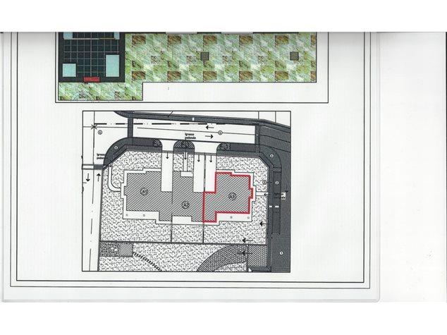 floorplans Varallo Pombia: Villa a schiera in Vendita, Via Giovanni Bosco, 28, immagine 8