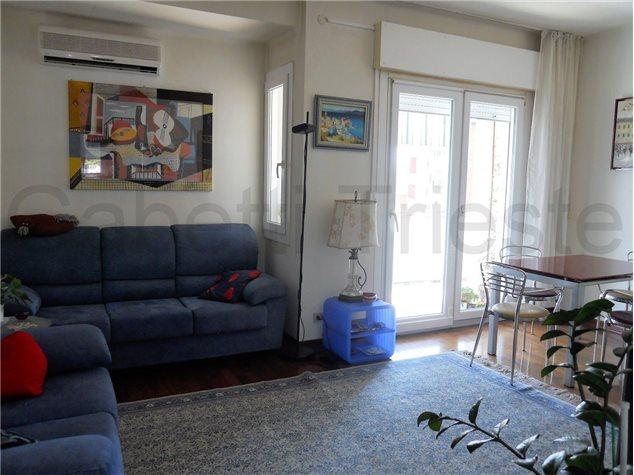 Trieste: Appartamento in Vendita,