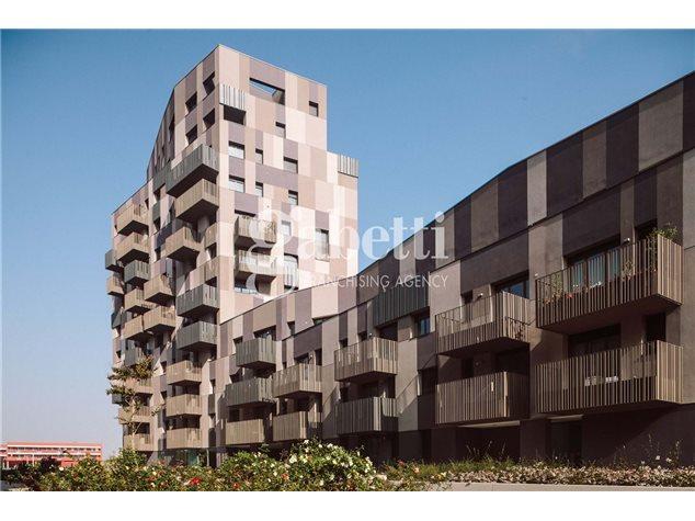 Bologna: Appartamento in Vendita, Via John Cage, 0