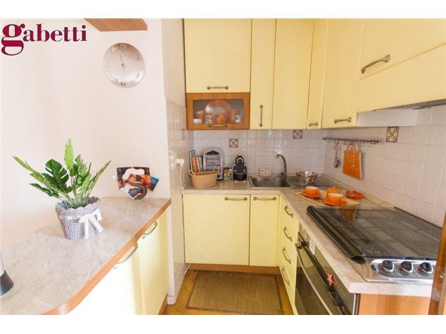 Monte Argentario: Appartamento in , Via Panoramica, 233
